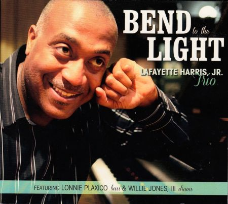 How rare it is to hear pure, unadulterated joy in fully integrated jazz, with all the Ts crossed and all the Is dotted. Lafayette Harris Jr.