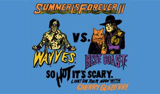 Wavves + Best Coast tickets at Arvest Bank Theatre at The Midland in Kansas City