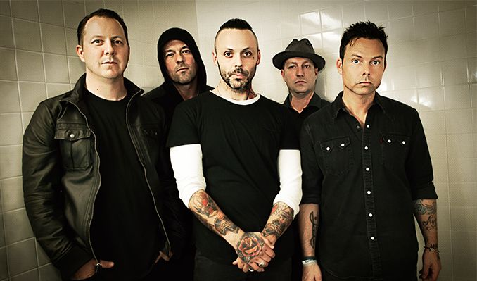 Blue October tickets at Rams Head Live! in Baltimore