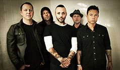 Blue October tickets at The Showbox, Seattle tickets at The Showbox, Seattle