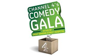 Channel 4's Comedy Gala tickets at The O2, London