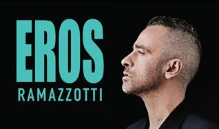 Eros Ramazzotti tickets at Microsoft Theater in Los Angeles