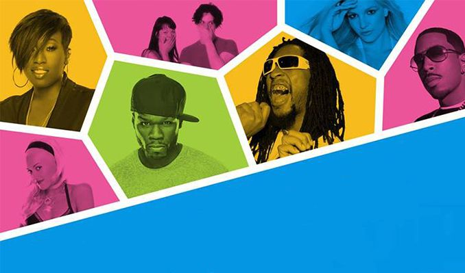 Hot In Herre: 2000s Dance Party with DJs Will Eastman & Ozker tickets at Rams Head Live! in Baltimore