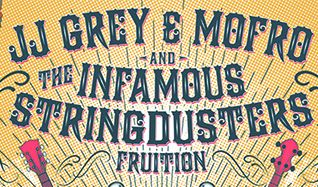 JJ Grey & Mofro / The Infamous Stringdusters tickets at Red Rocks Amphitheatre in Morrison
