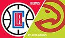 LA Clippers vs. Atlanta Hawks tickets at STAPLES Center in Los Angeles