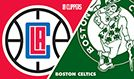 LA Clippers vs. Boston Celtics tickets at STAPLES Center in Los Angeles