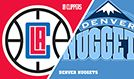 LA Clippers vs. Denver Nuggets tickets at STAPLES Center in Los Angeles