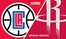 LA Clippers vs. Houston Rockets tickets at STAPLES Center in Los Angeles