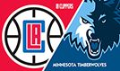 LA Clippers vs. Minnesota Timberwolves tickets at STAPLES Center in Los Angeles
