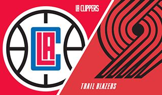 LA Clippers vs. Portland Trail Blazers tickets at STAPLES Center in Los Angeles