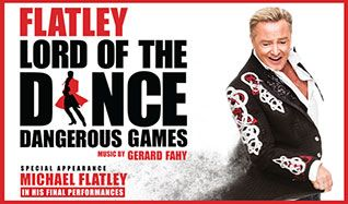 Lord of the Dance tickets at Microsoft Theater (formerly Nokia Theatre L.A. LIVE) in Los Angeles
