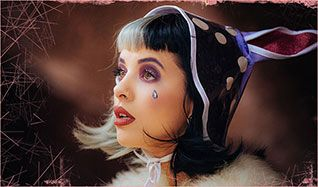Melanie Martinez tickets at Crystal Ballroom, Portland