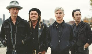 Nada Surf tickets at Bluebird Theater in Denver