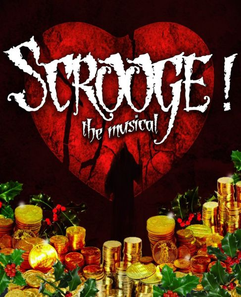 "The best holiday value in Cleveland is at the Near West Theatre's production of ""Scrooge"""