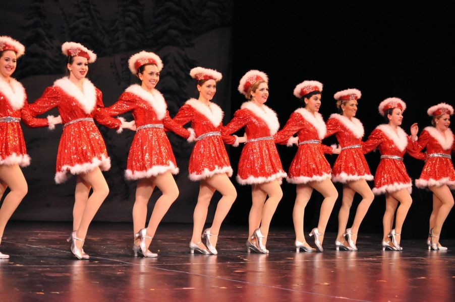 Beloved annual musical revue 'ChristmasTime' returns to Reagle Music Theatre