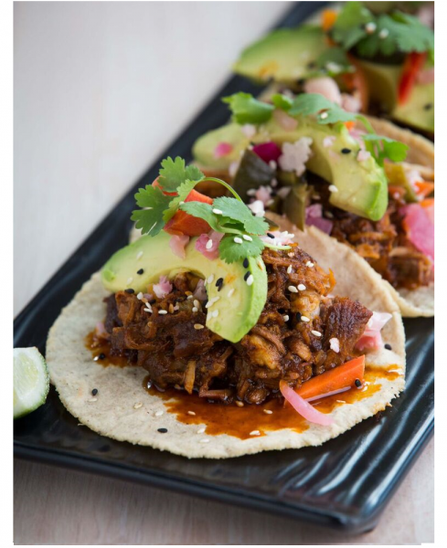Happy hour and lunch specials at Bar Takito