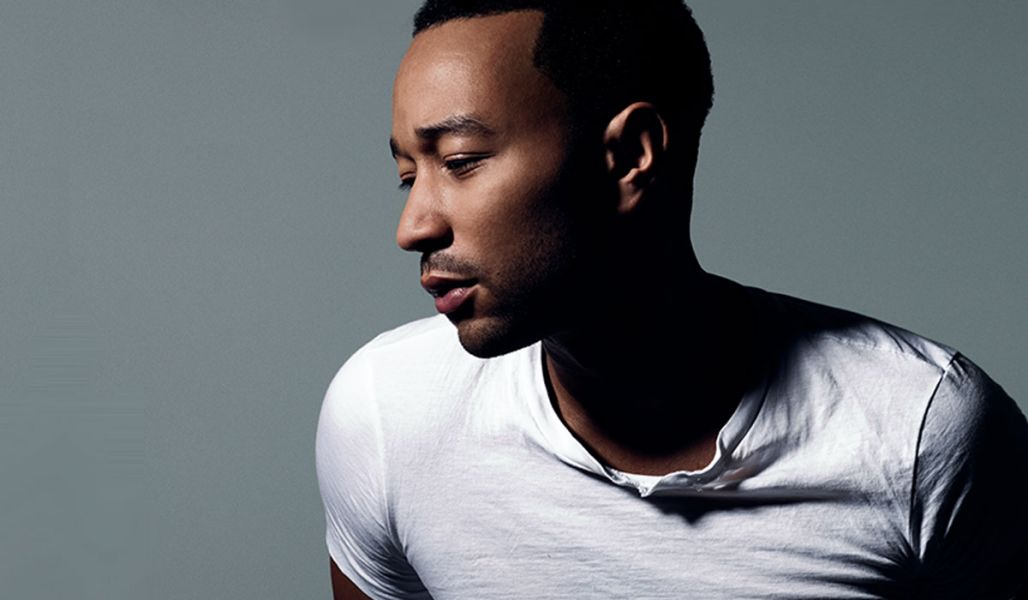 Listen to real star sounds in John Legend's 'Under the Stars'