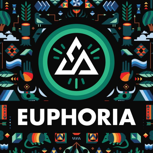 Euphoria Music Festival reveals Phase 1 of their 2016 lineup