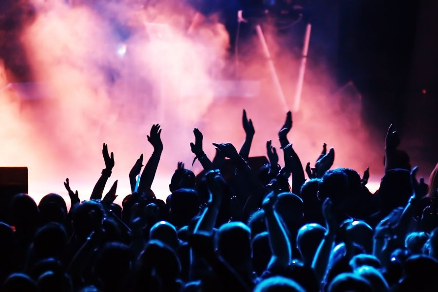 Win your Choice of a Concert Trip from Penzoil
