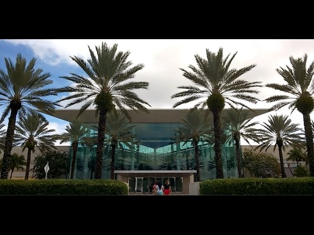 Conquer holiday shopping at these Orlando area malls