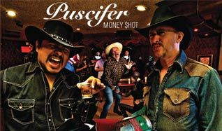 Puscifer tickets at Pikes Peak Center in Colorado Springs