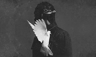 Pusha T tickets at Crystal Ballroom, Portland