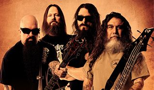 Slayer tickets at The NorVa in Norfolk