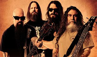 Slayer tickets at MYTH in St. Paul