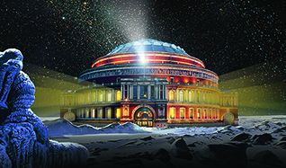 Space Spectacular tickets at Royal Albert Hall, London