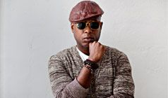 Talib Kweli tickets at The Showbox, Seattle