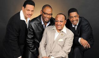 The Four Tops & The Temptations tickets at Bournemouth International Centre in Bournemouth