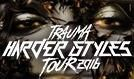 TRAUMA HARDER STYLES TOUR 2016 tickets at The Regency Ballroom in San Francisco