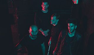 X Ambassadors tickets at Crystal Ballroom in Portland