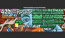 420 Eve on the Rocks							 tickets at Red Rocks Amphitheatre in Morrison