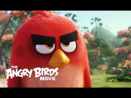 Blake Shelton Announces He Ll Sing Theme For Appear In The Angry Birds