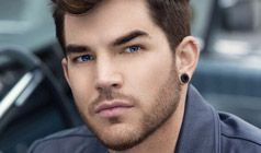 Adam Lambert tickets at Lincoln Theatre in Washington