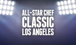 All-Star Chef Classic tickets at L.A. LIVE Event Deck, Los Angeles