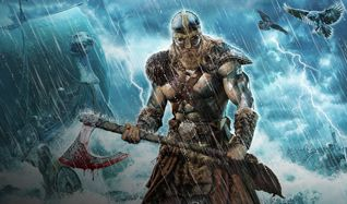 Amon Amarth tickets at The Warfield in San Francisco