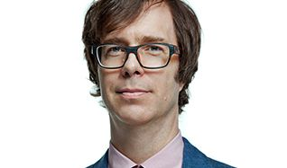 An Evening With Ben Folds tickets at The GRAMMY Museum® in Los Angeles