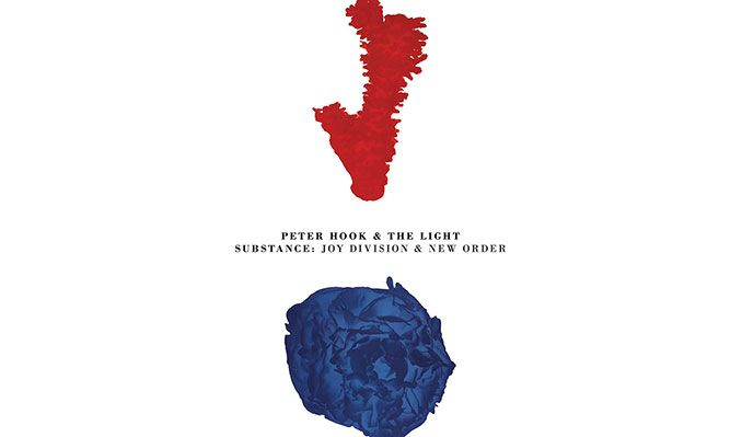 An Evening with Peter Hook & The Light tickets at The Showbox in Seattle