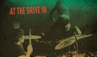 At The Drive-In tickets at Showbox SoDo in Seattle