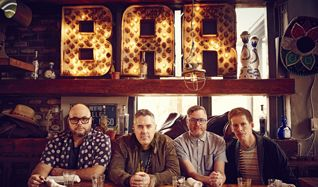Barenaked Ladies tickets at King County's Marymoor Park in Redmond