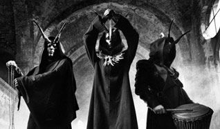 Behemoth tickets at Gothic Theatre in Englewood