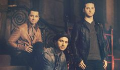 Boyce Avenue tickets at iPlay America's Event Center in Freehold