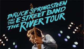 Bruce Springsteen and the E Street Band  tickets at Greensboro Coliseum in Greensboro