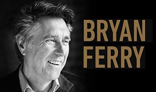 Bryan Ferry tickets at Microsoft Theater in Los Angeles