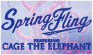 Cage the Elephant, Silversun Pickups, Foals, and Bear Hands tickets at Save Mart Center in Fresno