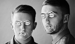 Disclosure tickets at Red Rocks Amphitheatre in Morrison
