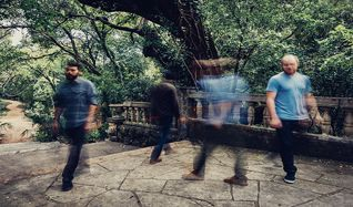 Explosions in the Sky tickets at The NorVa in Norfolk