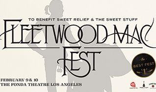 Fleetwood Mac Fest tickets at Fonda Theatre in Los Angeles